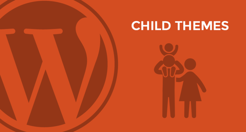 Crear un child theme de wordpress