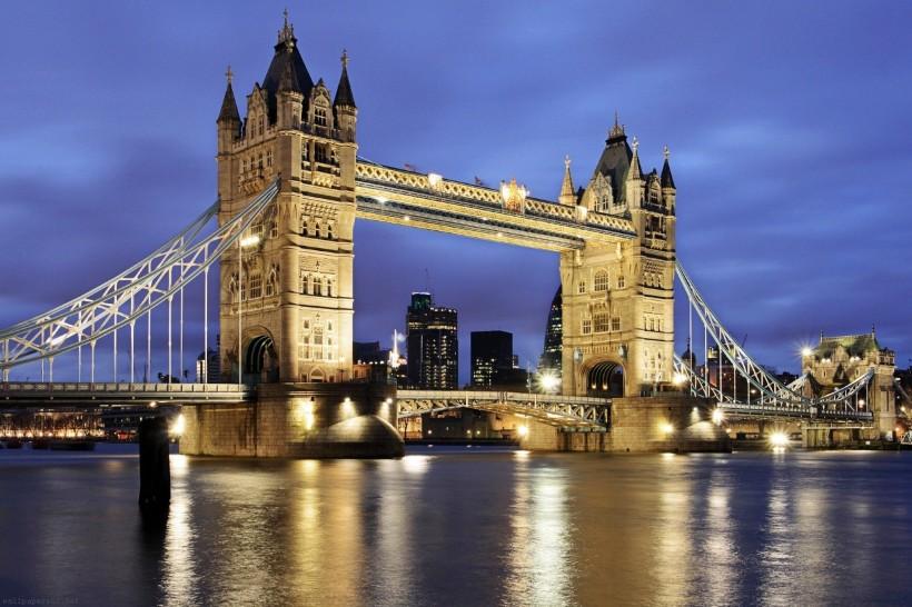 Lugares favoritos en Londres