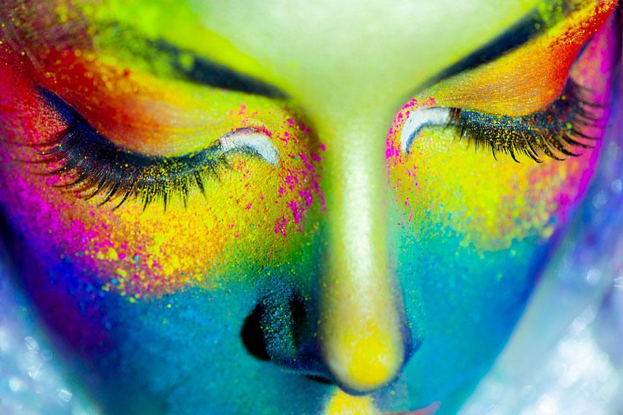 paleta colores web