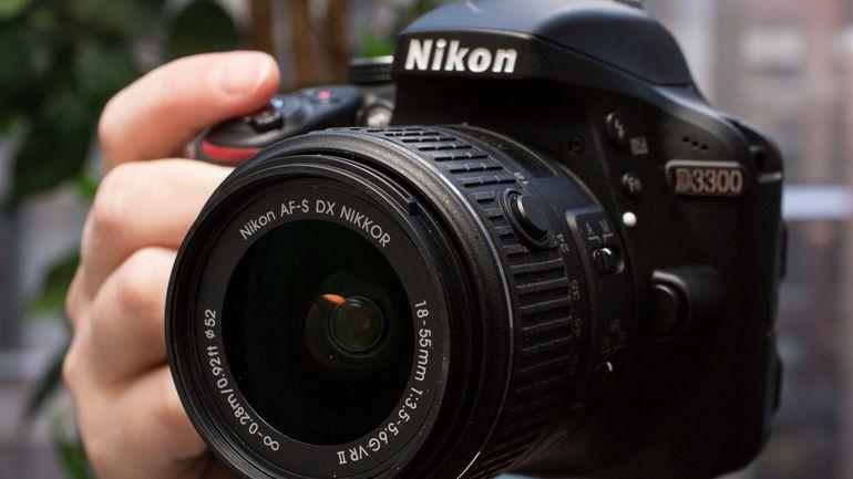 El enfoque en fotografía