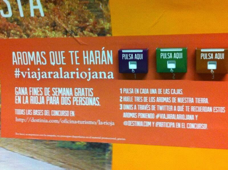 marketing sensorial turistico