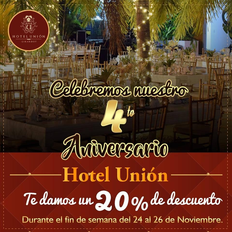 promocion hotel