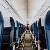 Saber volar: Los vuelos, los turistas y el Coronavirus.