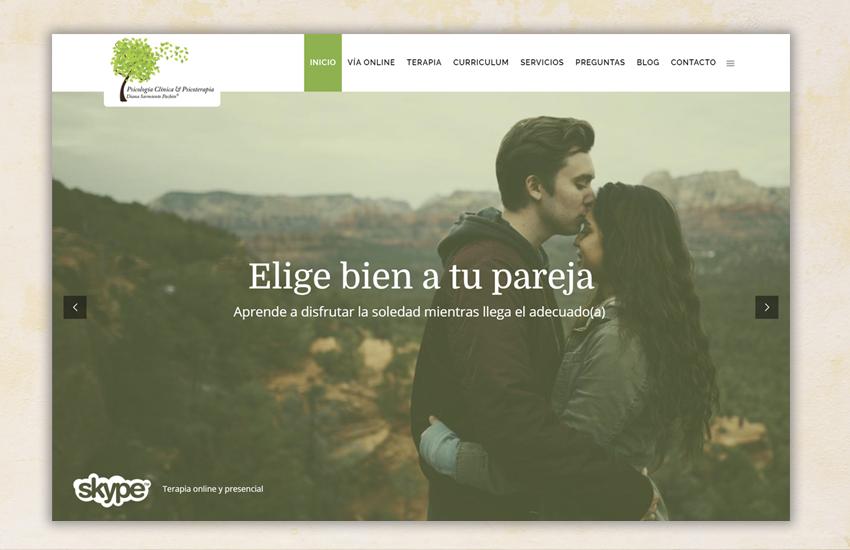 diseñador web colombia